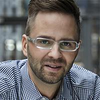 Christoph Giesa