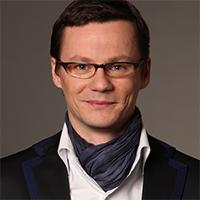 Bernhard Herzog, M.O.O.CON