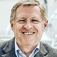Klaus Schmied