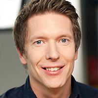 Johan Laurell